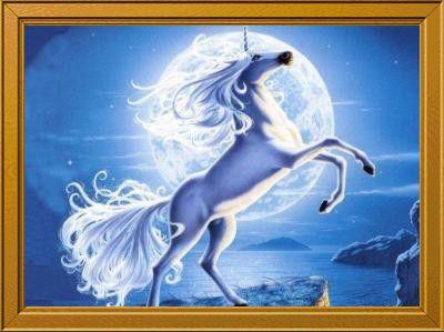 Cuentos de Hadas - Foto - Unicornio: Unicornio