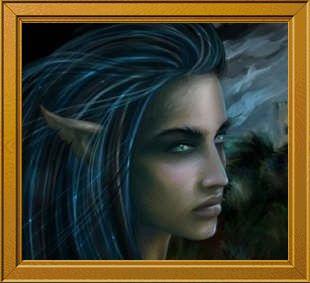 Cuentos de Hadas - Foto - Elfo: Elfo