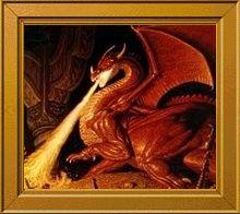 Cuentos de Hadas: Dragon